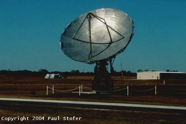 WSR-57 Radar