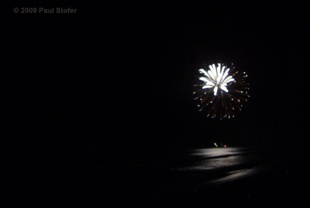 Fort Walton Beach, FL Fireworks