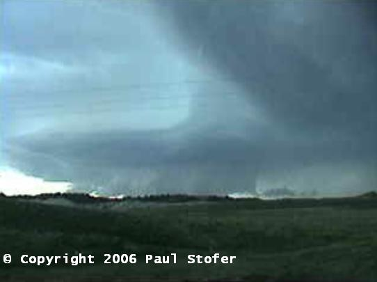 Storm Structure
