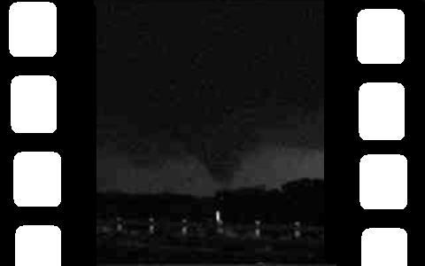 Westminster Tornado Footage